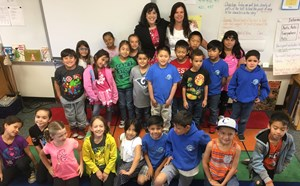 Faylane Elementary School Named 2018 California Distinguished School - article thumnail image