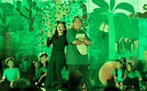 Faylane Elementary School Delivers Stunning Performance of Disney's Jungle Book - article thumnail image