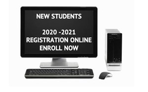 New Student Enrollment Information - article thumnail image