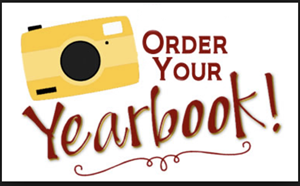 YEARBOOKS ON SALE! - article thumnail image