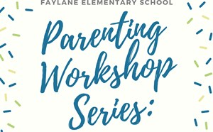 Parent Workshops Series - article thumnail image