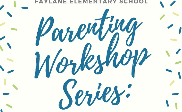 Parent Workshops Series - article thumnail image